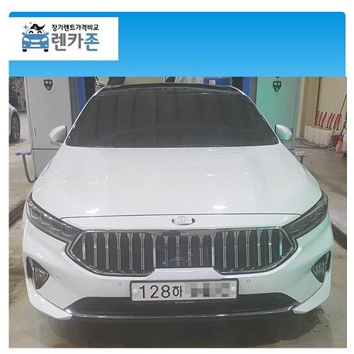기아 K7 장기렌트 2.2 디젤 신차 장기렌터카